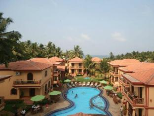Resort Terra Paraiso North Goa - View