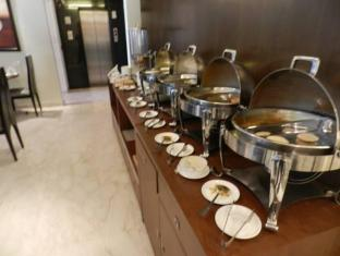 Cabana Hotel New Delhi and NCR - Variety of cuisines