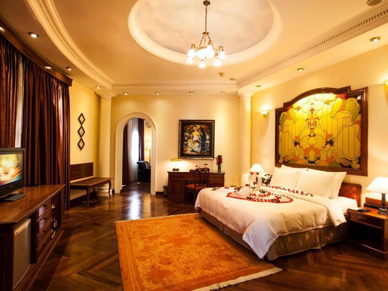 マジェスティック サイゴン(Hotel Majestic Saigon)
