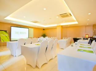 The Haven Bali Seminyak Bali - Meeting Room