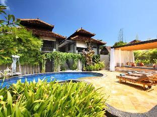 アノーラ バリ ヴィラズ Annora Bali Villas Hotel - ホテル情報/マップ/コメント/空室検索