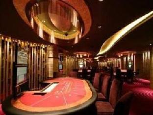 Waldo Hotel Makau - Fasilitas hiburan