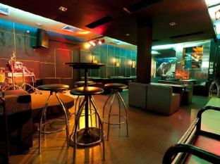 The Residence Airport & Spa Hotel Bangkok - Pub/Lounge