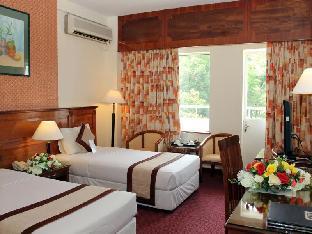 サイゴン スター ホテル4