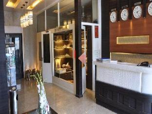 Hotel CJ International Амритсар