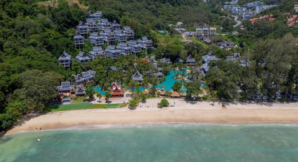 Thavorn Beach Village Resort & Spa Phuket
