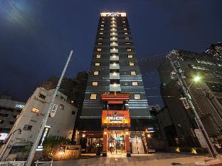 APA Hotel Roppongi Eki-mae