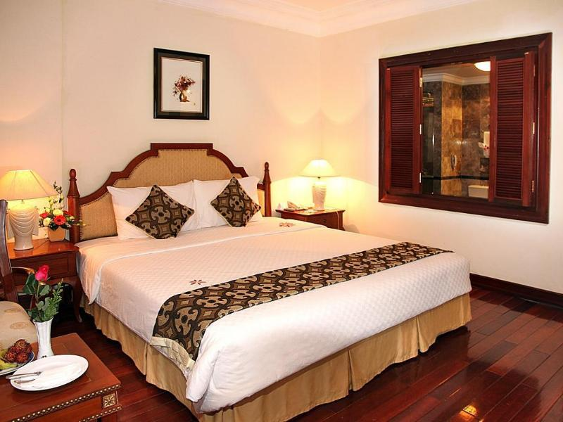 サイゴン モーリン ホテル