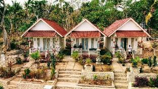Banjar Bodong, Desa Ped, Nusa Penida, Klungkung, Bali.