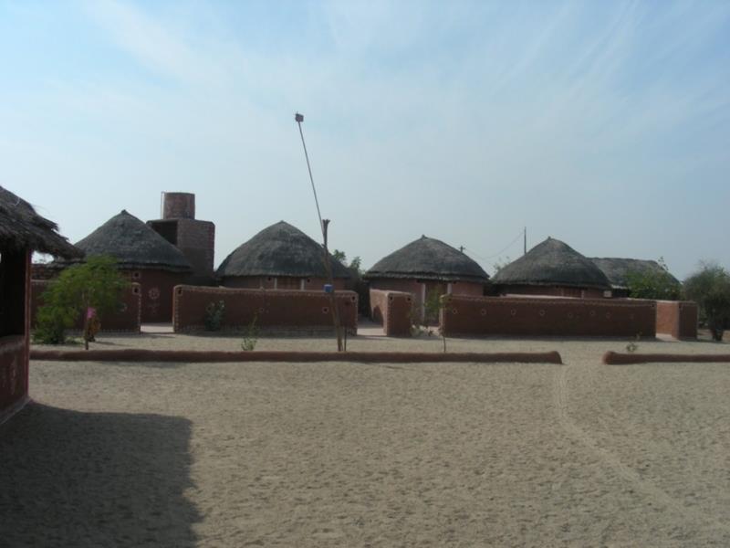 Bishnoi Village Camp & Resort Jodhpur