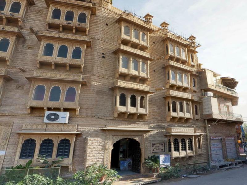 Hotel Haveli Jodhpur