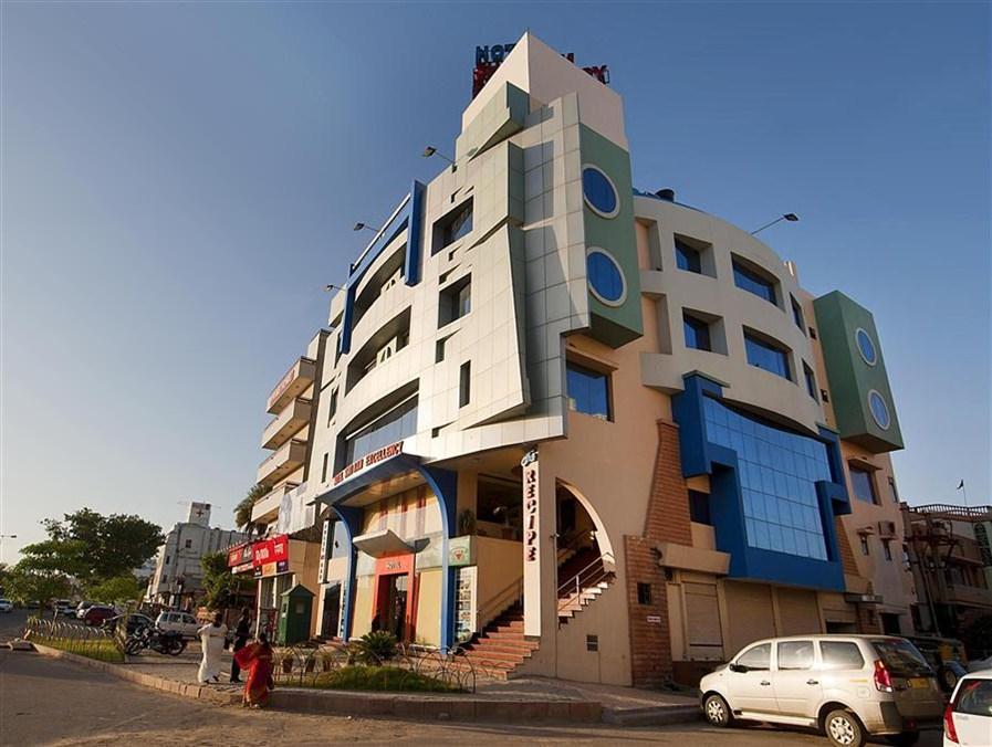 Hotel Shri Ram Excellency Jodhpur