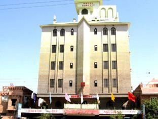 Hotel Suncity International - Jodhpur