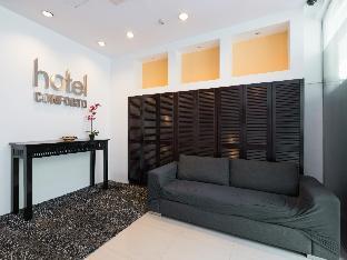 Hotel Conforto5