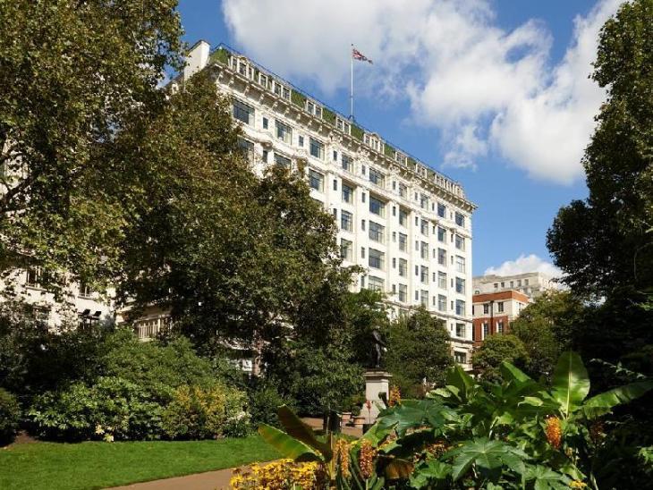 The Savoy Hotel photo 3