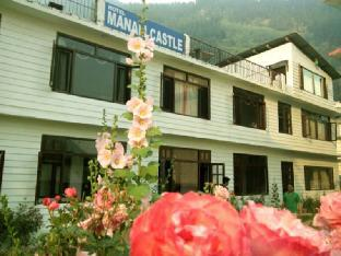 Booking Now ! Hotel Manali Castle