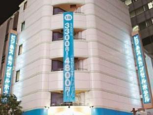 Central Inn Gotanda, Tokyo, Japan
