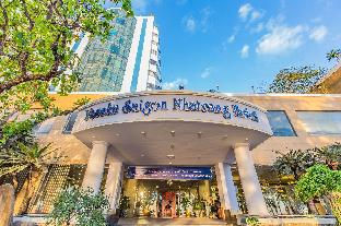 Yasaka Saigon Resort Hotel & Spa
