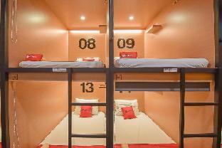 RedDoorz Hostel @ Tokyo Cubo