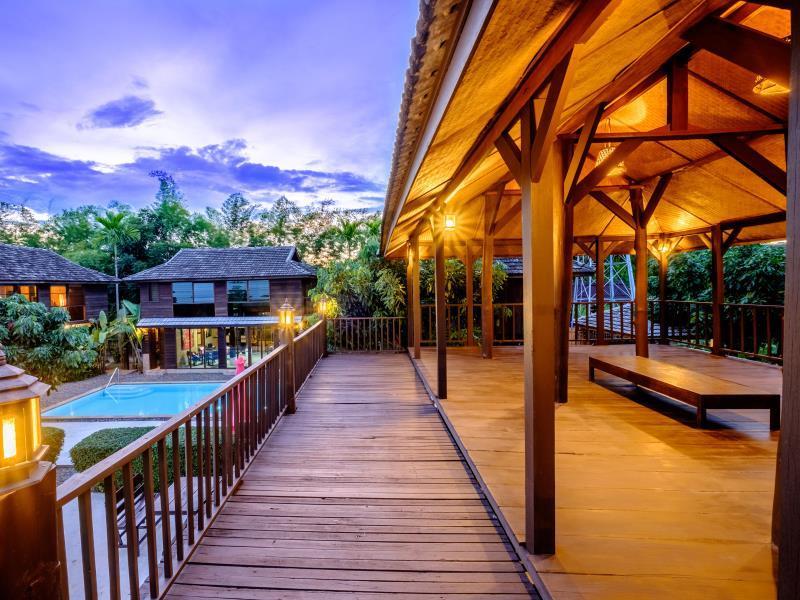 Banyen Villa,บานเย็น วิลลา