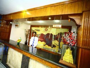 Hotel Sindhuri Park - Tirupati