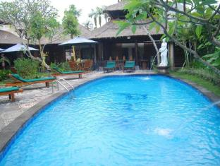 Casa Ganesha Hotel - Resto & Spa Bali - Swimming Pool
