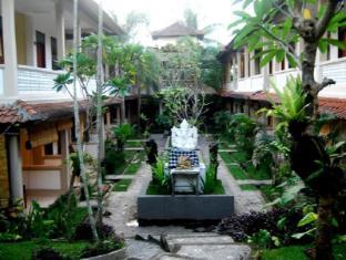 Casa Ganesha Hotel - Resto & Spa Bali - Exterior de l'hotel