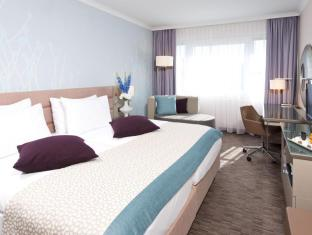 Crowne Plaza Berlin City Centre Nurnberger Hotel Berlim - Quartos