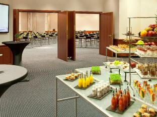 Crowne Plaza Berlin City Centre Nurnberger Hotel Berlino - Buffet