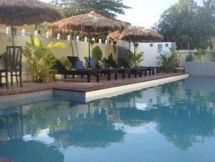 The Kool Hotel Siem Reap - Hotel z zewnątrz