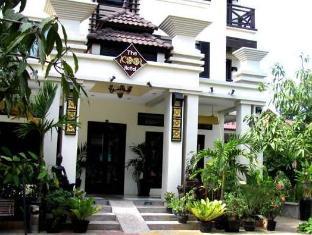 The Kool Hotel Siem Reap - Wejście