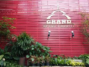 ロゴ/写真:Grand Pinnacle Hotel