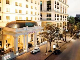 Moevenpick Hotel Hanoi Hanoi - Exterior