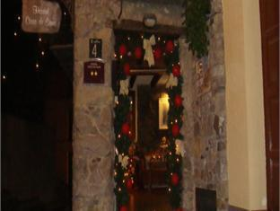 Hostal Cisco De Sans Andorra La Vella - Entrance