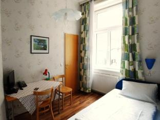 Hotel Pension Arpi Vienna - Guest Room