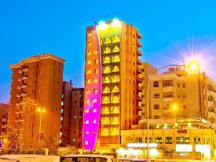 Relax Inn Hotel Apartments II Kuwait Al 'Āşimah Kuwait