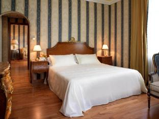 Hotel Bernini Bristol - Small Luxury Hotels of The World Rome - Suite Room