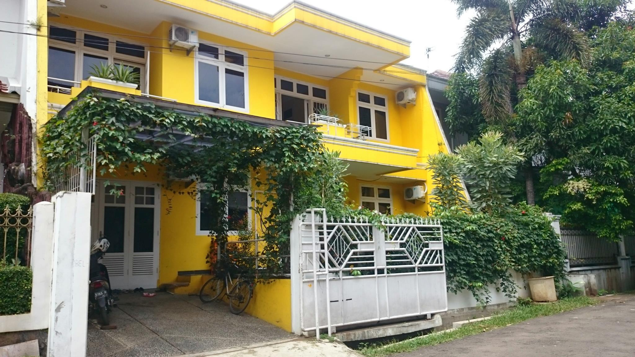 Hotel Cendana Mulia Hostel Bogor - Jalan Cendana Mulia 1 No.9 Pajajaran - Bogor