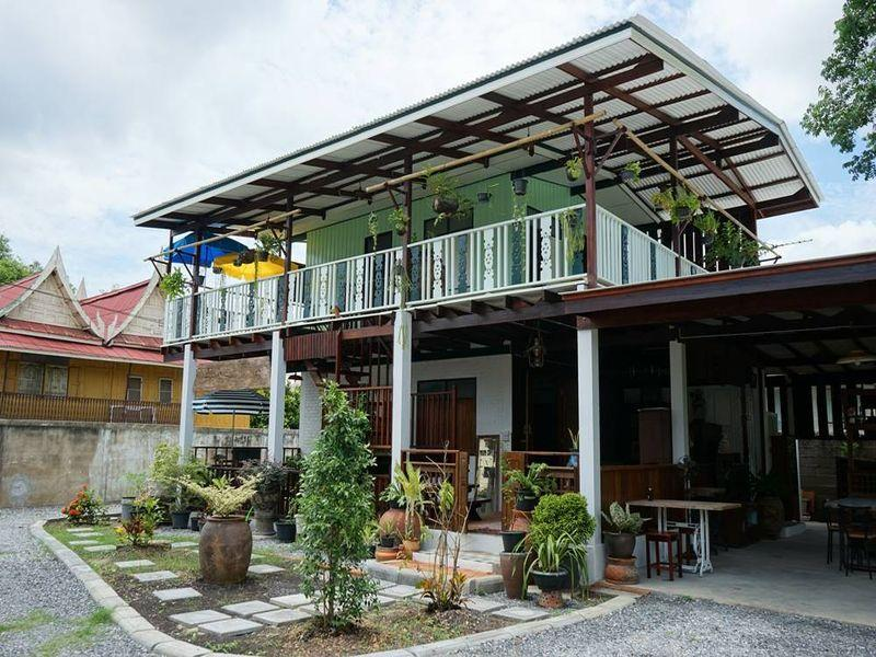 ayutthaya homestay Homestay thailand our rooms are designed to transport you into an environment made for leisure take your mind off the day-to-day of home life and find a private paradise along the beaches of noordwijk.