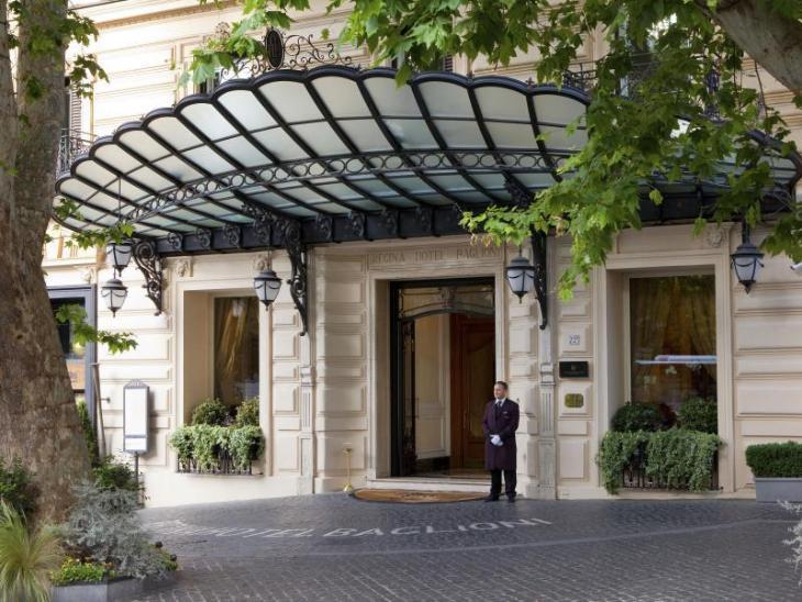 Baglioni Hotel Regina – The Leading Hotels of the World photo 4