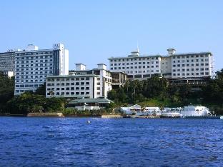 Toba seaside hotel image