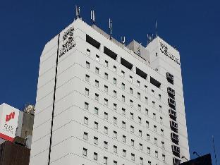 umeda OS Hotel image