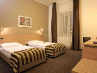 Best Western Hotel Pav Prague - Guest Room