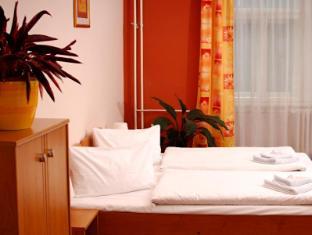 Hotel City Bell Prague Prague - Guest Room
