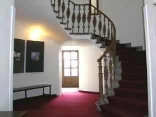 Hotel Musketyr Praag - Hotel interieur