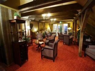 Ekesparre Residence Hotel Kuressaare - Lobby