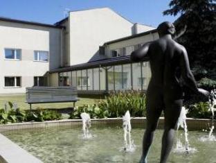 Saaremaa Spa Hotel Valss Kuressaare - Exterior hotel