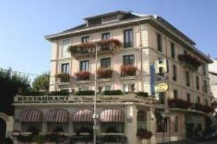 格兰德杜帕克国际之家酒店
