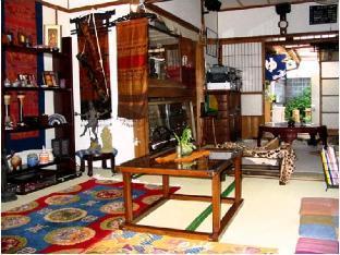 Buddha Guest House Kuchikumano image