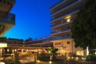Hotel The Original Antibes Ouest les Strelitzias (Ex Inter-hotel) Антиб